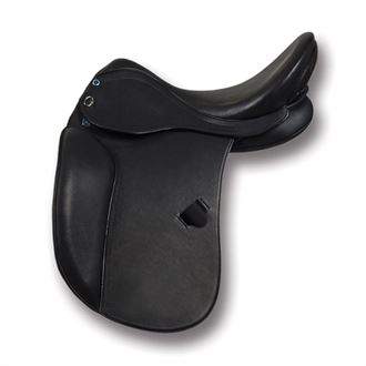 STUBBEN 1894 DRESSAGE SADDLE