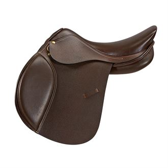 CROWN CLOSE CONTACT SADDLE