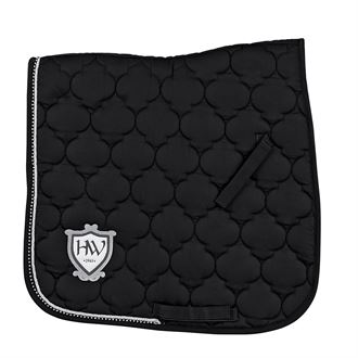 RAMBO DIAMANTE SADDLE PAD