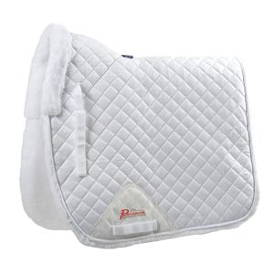 SHIRES SUPAFLEECE DRESSAGE PAD