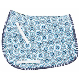 KELSEY A/P SADDLE PAD