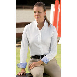 Dovers Performance Show Shirt by Essex Classics