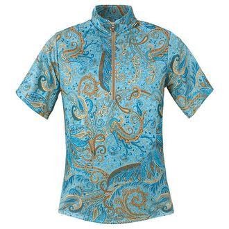 Kerrits Kids CoolTek Jersey Shirt