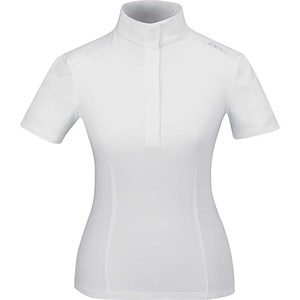 Alessandro Albanese Competition Shirt- Short Sleeve