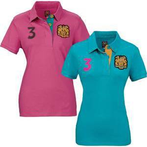 JOULES BEAUFORT LARK POLO