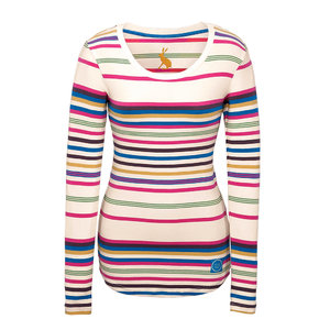 JOULES GINA JERSEY TOP