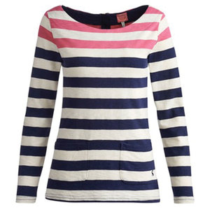 JOULES ANWEN JERSEY TOP