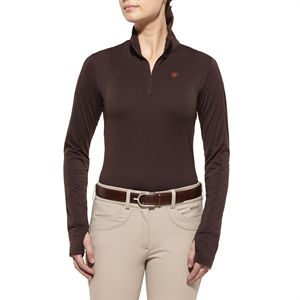 ARIAT LOWELL 1/4 ZIP