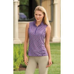 Kerrits Sleeveless Venti Shirt