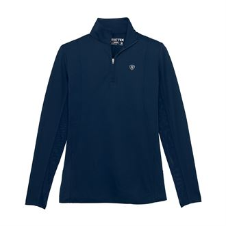 ARIAT SUNSTOPPER SHOW SHIRT