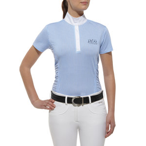 ARIAT APTOS PINSTRIPE SHOW TOP