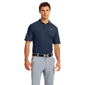 UA MENS PERFORMANCE POLO 2.0