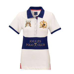 JOULES ELITA POLO SP14