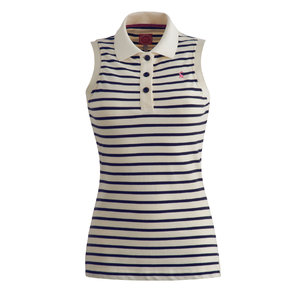 JOULES CHEEKY SLVLSS POLO SP14