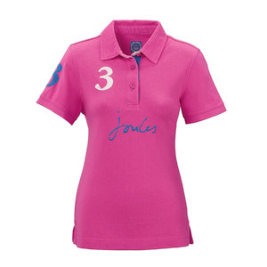 JOULES JUST JOULES POLO SP14