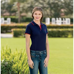 TREDSTEP POLO SHIRT