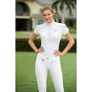 PIKEUR DRESS COMPETITION SHIRT