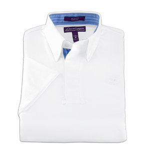 MENS TALENT YARN COMP SS SHIRT