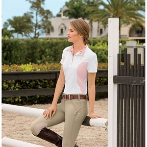 ARIAT APTOS LIBERTY SHOW SHIRT
