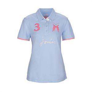JOULES BEAUFORT POLO SP 15