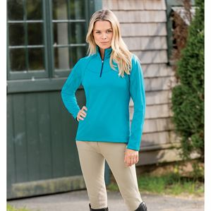 ARIAT CONQUEST 1/4 ZIP