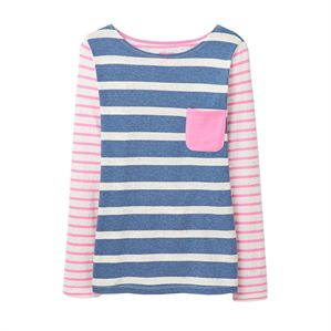 JOULES FRANKIE JERSEY TOP