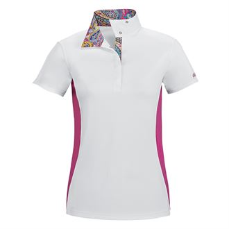 COOLBLAST LIBRTY COMP SHIRT SS
