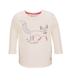 JOULES JR BESSIE JERSEY TOP