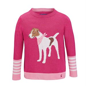 JOULES CHRISSY FLEECE SWTSHRT