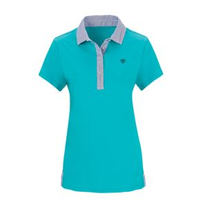 ARIAT CARISTO JERSEY POLO