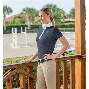 ARIAT FASHION APTOS SHOW SHIRT