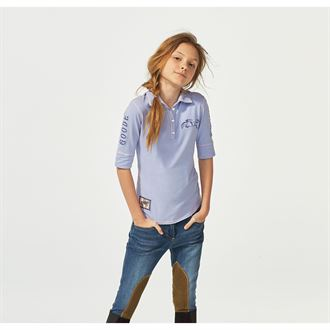 FOAL DOUBLE VENTED SHIRT