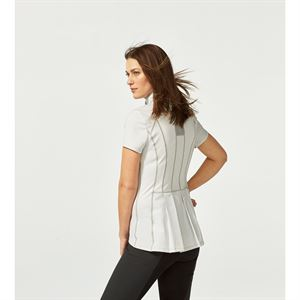 RS 1/2 ZIP LONG SLEEVE SHIRT