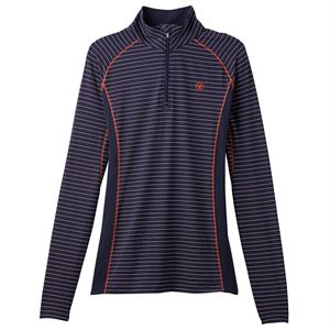 ARIAT TRI FACTOR 1/4 ZIP