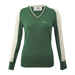 A.A. LDS WIEN SWEATER