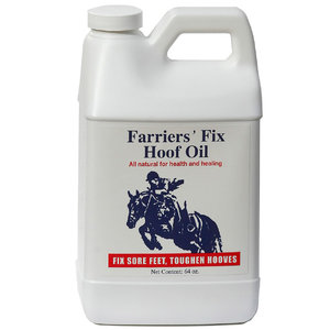 FARRIERS FIX 1/2 GALLON