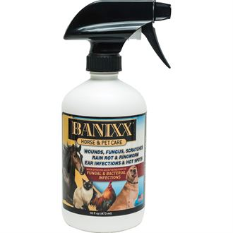 BANIXX WOUND & HOOF CARE PINT