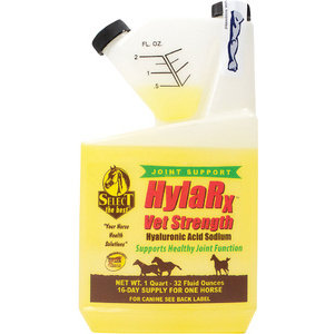 HYLARX VET STRENGTH QUART