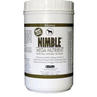 Nimble Mega