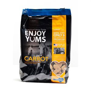 ENJOY YUMS CARROT 1LB