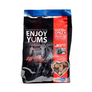 ENJOY YUMS APPLE 1LB