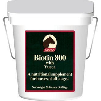 BIOTIN 800 POWDER-20LB