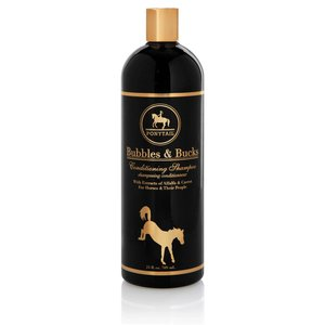 BUBBLES & BUCKS COND. SHAMPOO