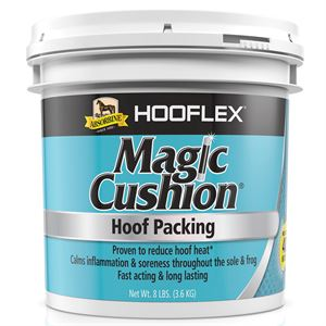MAGIC CUSHION HOOF PACKING GAL