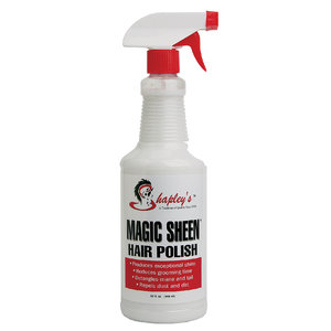 SHAPLEYS MAGIC SHEEN POLISH QT
