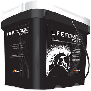 LIFE FORCE FOCUS 5KG