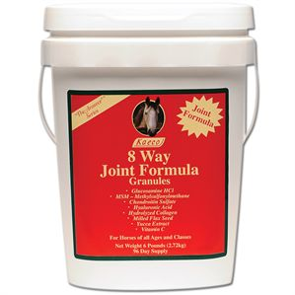 8 WAY JOINT FORMULA-6LB