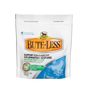 BUTE-LESS PELLETS 2LB