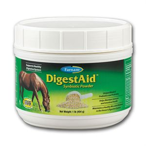 DIGESTAID SYNBIOTIC POWDER