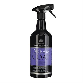 C.D.M. DREAM COAT 35OZ